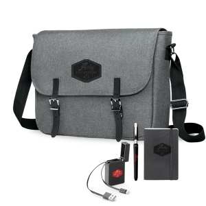 Ashbury Nomad Must Have Messenger & Neoskin® Bundle
