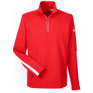Under Armour Men's Qualifier 1/4 Zip
