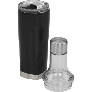 Duo Copper Vacuum Bottle & Tumbler - 22oz
