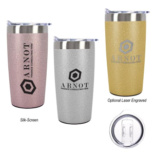 20 Oz. Iced Out Himalayan Tumbler