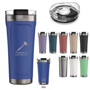 20 Oz. Otterbox® Elevation® Stainless Steel Tumbler