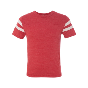 Alternative Eco-Jersey™ Short Sleeve Football T-Shirt
