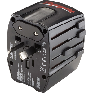 SKROSS World Travel Adapter MUV USB