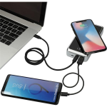 Vent 20000 mAh USB-C PD Fast Wireless Power Bank
