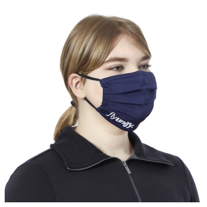 Unisex Pleated Eco Mask
